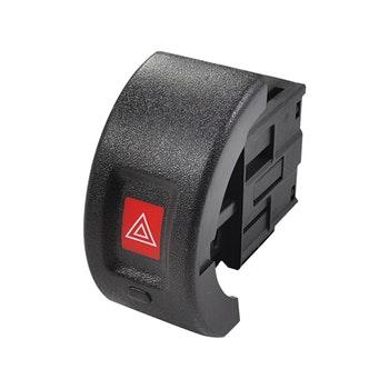 Interruptor Emergência sem Alarme - Universal - 90500 - Unitário