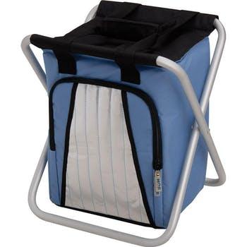 Ice Cooler Banqueta Azul 25 L - Mor - 3630 - Unitário