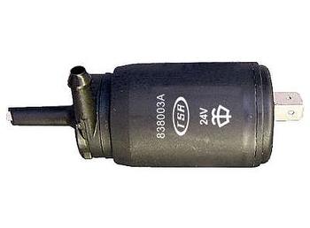 Eletrobomba do Lavador de Para-Brisas - TSA - 838003A - Unitário