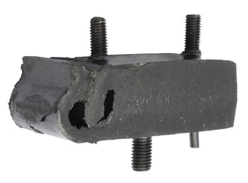 Coxim do Motor - Mobensani - MB 362 - Unitário