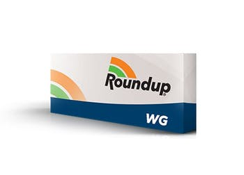 Roundup WG - Herbicida - 5 kg - Monsanto - 780 - Unitário