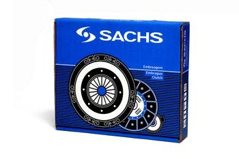 Kit de embreagem - SACHS - 6329 - Kit