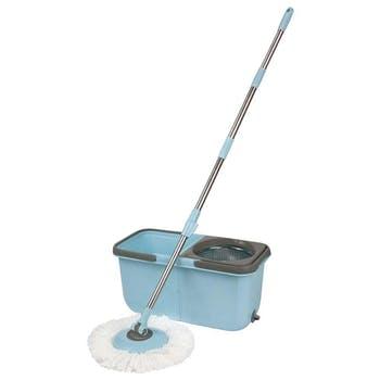 Esfregão Mop Premium Limpeza Prática - Mor - 8297 - Unitário