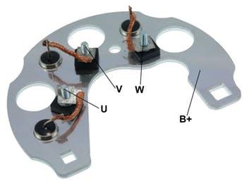 Retificador - Gauss - GA1828 - Unitário