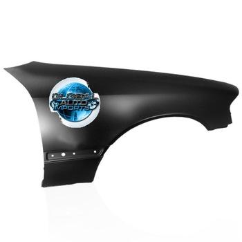 Paralama Dianteiro - Global Auto Imports - 28088550090701 - Unitário