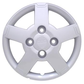 Calota Aro 13 Ford - Grid - 13 - Unitário