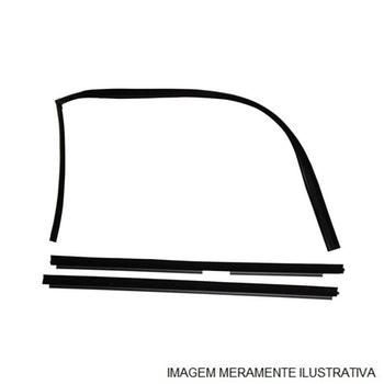 Pestana Externa da Porta Traseira - Uniflex - 39619 - Unitário