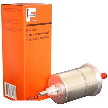 Filtro de Combustível - Fram - G5540 - Unitário