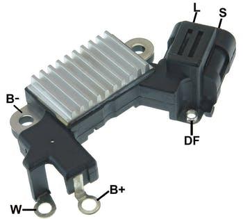 Regulador de Tensão - Gauss - GA258 - Unitário