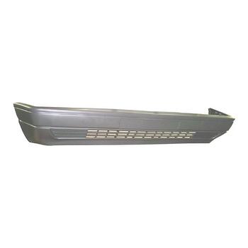 Para-Choque Cinza Claro Texturizado Dianteiro - DTS - 5950 - Unitário