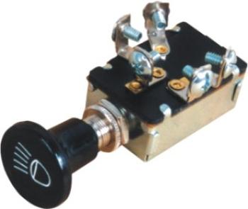 Chave de Luz - OSPINA - 011006 - Unitário