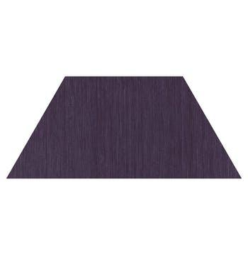 Piso Vinílico LVT Ambienta Make It Dark Purple Caixa com 10 Placas 23,75 x 47,5cm 0,846m² - Tarkett - 24076413 - Unitário