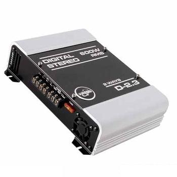 Amplificador de Potência - Boog - D-2.3 - Unitário