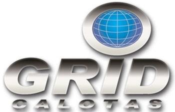 CALOTA - Grid - 149AR - Unitário