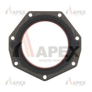 Flange Traseira - Apex - APX.FT8140 - Unitário
