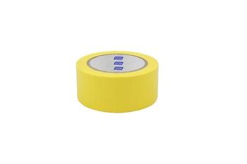 Fita dermacação de solo amarela 50mmx30m - Norton - 63642536582 - Unitário