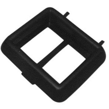 Moldura do Interruptor do Vidro Elétrico - Universal - 21553 - Unitário