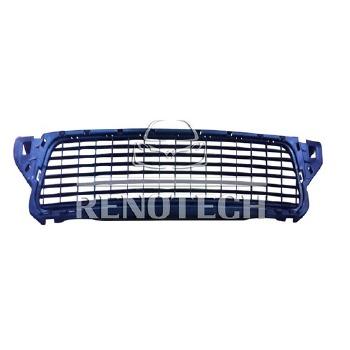 Grade Inferior do Parachoque Dianteiro - Renotech - RN 40008R - Kit