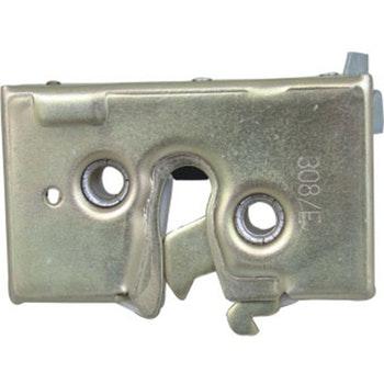 Fechadura da Porta - Universal - 20587 - Unitário