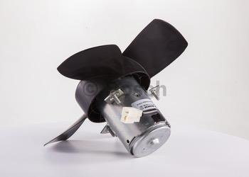 MOTOR DE ARREFECIMENTO C.C. DPG 12V - Bosch - 9130081061 - Unitário