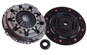 Kit de Embreagem - LuK - 620 3127 00 0 - Kit