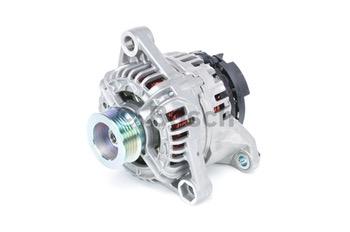 ALTERNADOR  KCB2  14V  105A - Bosch - 0124415012 - Unitário