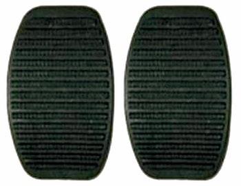 Capa dos Pedais - Kitsbor - 413.0004 - Unitário