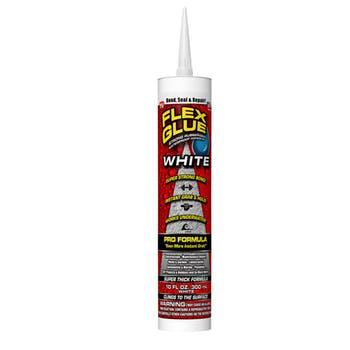 Flex Glue Super Cola Adesiva Tubo 300ml - Flex Seal - GFSTANR10 - Unitário