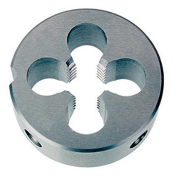 Cossinete Aço Rápido UNC 7/16x30mm 14 Fios com Peeling DIN 223B - OSG - 106/8-UNC-7-16 - Unitário