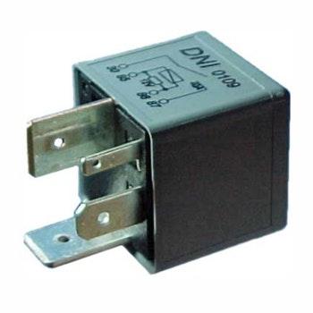 Relé de Injeção Eletrônica - DNI 0109 - DNI - DNI 0109 - Unitário