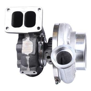 Turbocompressor S400S-028 - BorgWarner - 70000172175 - Unitário