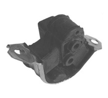 Coxim Dianteiro do Motor - Monroe Axios - 021.0907 - Unitário