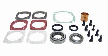 Kit Reparo da Caixa de Direção - Ampri - 30110 - Kit