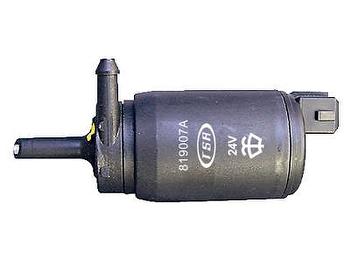 Eletrobomba do Lavador de Para-Brisas - TSA - 819007A - Unitário