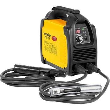 Inversor para Solda Elétrica com Display Digital RIV 136 Bivolt - Vonder - 68.78.136.000 - Unitário