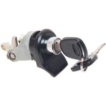 Maçaneta Externa do Porta-Malas com Chave - Elétrico - Universal - 30332 - Unitário