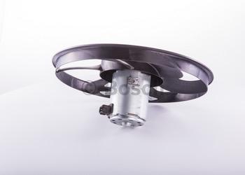 MOTOR DE ARREFECIMENTO DPG 12V 150W - Bosch - F006KM0402 - Unitário