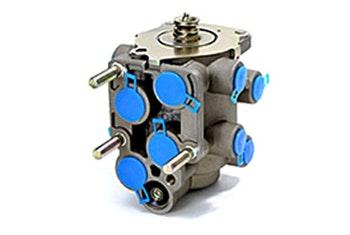 Válvula de Pedal - LNG - 43-117 - Unitário