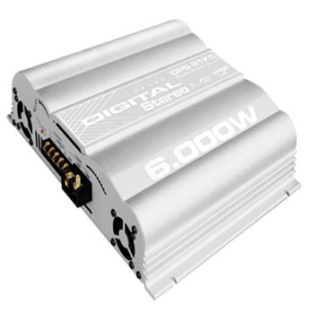 Amplificador de Potência - Boog - DPS-21K5 - Unitário