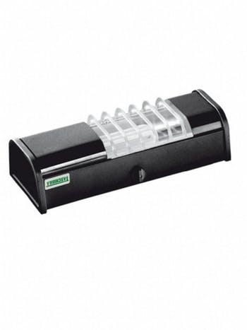Luminária Compacta TA-6 60W Preto - Taschibra - 02050001-02 - Unitário