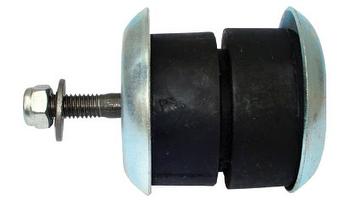 Coxim Diant. da Cabine (Completo) - Mobensani - MB 1150 A - Unitário