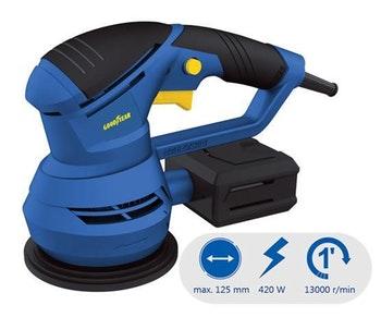 Lixadeira Rotativa - Goodyear - GY-RS-70500 - Unitário