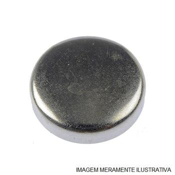 Selo Metálico - Mwm - 602152250022 - Unitário