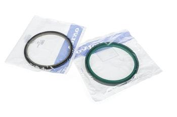 Jogo de Vedação do Cilindro de Inclinação - Volvo CE - 17253817 - Unitário