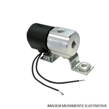 Válvula Solenóide 24V - Parker - 7600-145-TF - Unitário