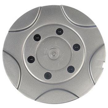 Calota do Centro da Roda - Universal - 40992 - Unitário