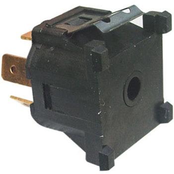 Interruptor de Ventilador - Universal - 90412 - Unitário