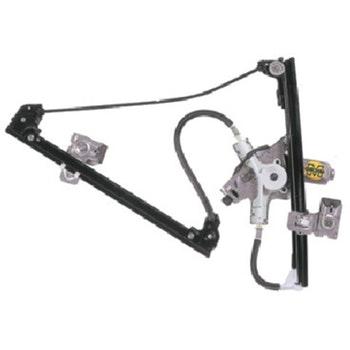 Máquina Elétrica do Vidro da Porta Dianteira - Universal - 20866 - Unitário