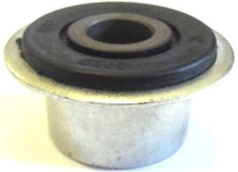 Bucha Traseira do Feixe de Molas Dianteiro - BORFLEX - 5505 - Unitário