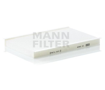 Filtro do Ar Condicionado - Mann-Filter - CU2629 - Unitário